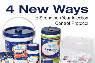 4 New Ways to Strengthen Your Infection Control Protocol