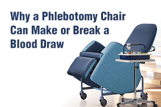Terrific Why A Phlebotomy Chair Can Make Or Break A Blood Draw Mlab Inzonedesignstudio Interior Chair Design Inzonedesignstudiocom